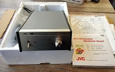 JVC 4dd-5 - Стерео & квадро фонокорректор JVC 4dd-5 /Jap/