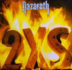 Виниловая пластинка Nazareth - 2XS /G/