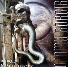 Dimmu Borgir - World Misanthropy  /G/