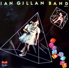 Gillan - Child in time /Fr/