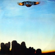 Eagles - Eagles /G/