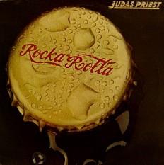 Judas Priest - Rocka Rolla /UK/