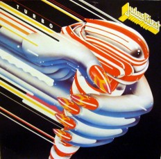 Judas Priest - Turbo /US/ 1 press