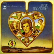 Joe Dassin - Les Femmes De Ma Vie /NL/