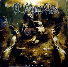 Old Man's Child - Vermin /NL/