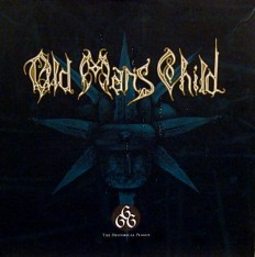 Old Man's Child - 666 - The Historical Plague /G/Limited Edition 5LP