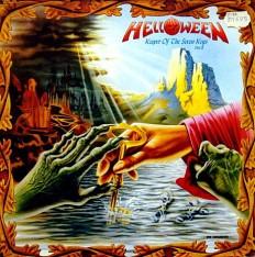 Helloween - Keeeper of the seven keys  part2 /G/