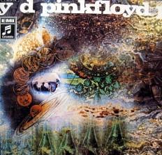 Виниловая пластинка Pink Floyd - A saucerful Of Secrets /G/ 2 press 1968