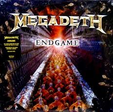 Megadeth - Endgame /EU/