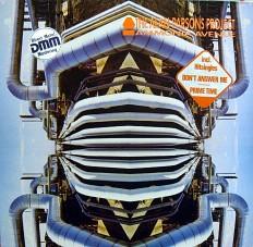 Виниловая пластинка Alan Parsons - Ammonia Avenue /G/