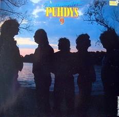 Виниловая пластинка Puhdys - Puhdys 9 /G/