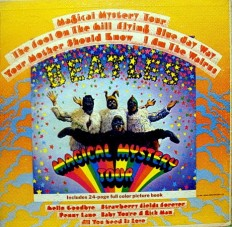 Beatles - Magical Mystery Tour /US/