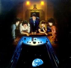 Виниловая пластинка Paul McCartney & Wings - Back To The Egg /En/