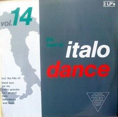 Виниловая пластинка Italo Dance - Vol.114 /G/