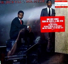 Виниловая пластинка Dr. Jeckyll & Mr. Hyde - The Champagne Of Rap /US/