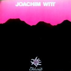 Виниловая пластинка Joachim Witt - Edelweiß /G/