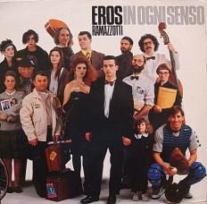 Eros Ramazzotti - In Ogni Senso /G/
