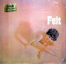 Felt - Felt /EU/