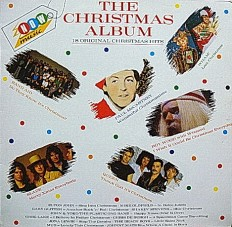 Various - The Christmas Album /En/