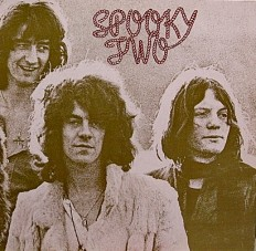 Spooky Tooth - Spooky two /G/