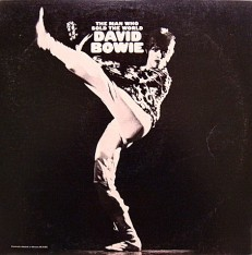 David Bowie - The Man Who Sold The World /US/