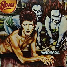 David Bowie - Diamond Dogs /En/