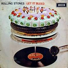 Rolling Stones - Let it bleed /En/