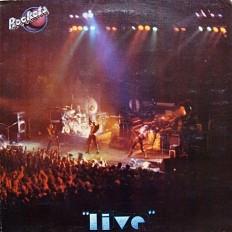 Rockets - Live /It/