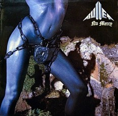 Bullet - No mercy /En/