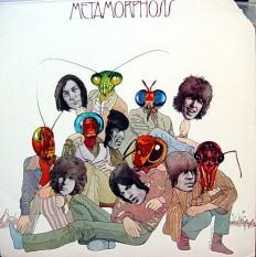 Rolling Stones - Mtamorphosis /US/
