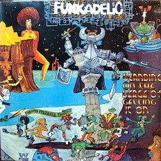 Funkadelic - Standing on the.../G/