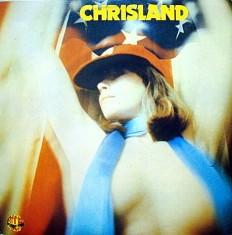 Chrisland - Chrisland /FR/