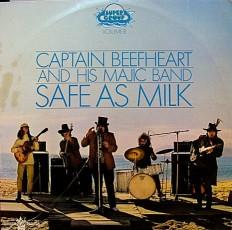 Captain Beefheart - Safe as milk
