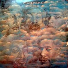 Weather Report - Sweetnighter /US/