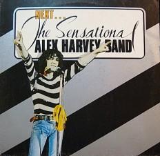 Sensational Alex Harvey Band - Next /G/