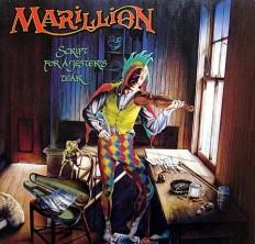 Marillion - Script For A Jester's Tear /G/
