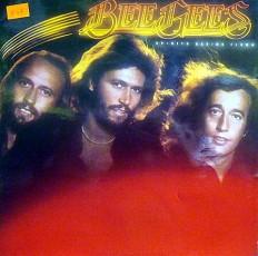 Bee Gees - Spirits Having Flown  /NL/