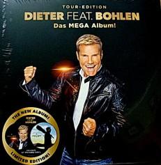 Dieter Bohlin - Das mega album /G/