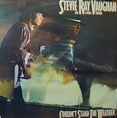 Stevie Ray Vaughan - Couldnt styand the weather/NL/