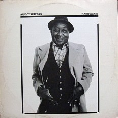 Muddy Waters - Ha /rd again /NL/