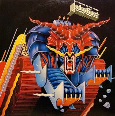 Judas Priest - Defenders of the faith /Jap/ insert