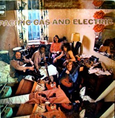 Paacific Gas and Electric - Paacific Gas and Electric /US/
