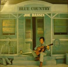 Joe Dassin - Blue country /Fr/
