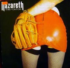 Виниловая пластинка Nazareth - The catch /NL/
