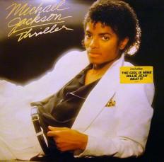 Michael Jackson - Thriller /NL/