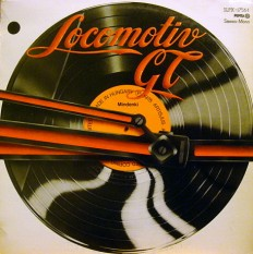 Виниловая пластинка Locomotive GT - Mindenki /Hu//