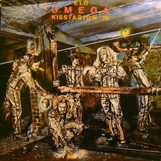 Виниловая пластинка Omega - Kisstadion 79 /Hu/2LP