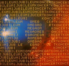Виниловая пластинка Omega - Jubileumi koncert /Hu/ 2LP