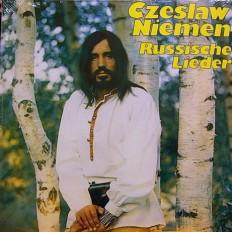 Czeslaw Niemen - Russische lieder /G/