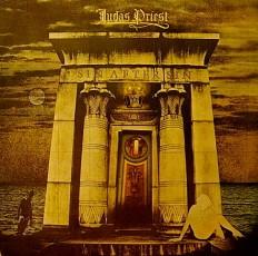 Judas Priest - Sin after sin /NL/